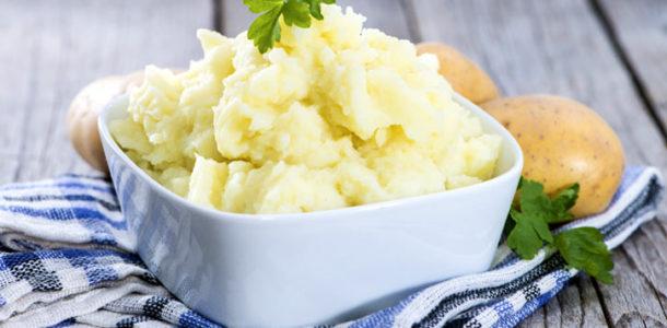 Puré de patatas